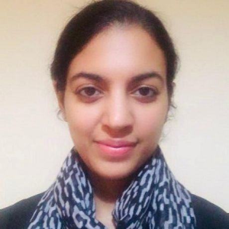 Profile pic Niloofer Shanavas