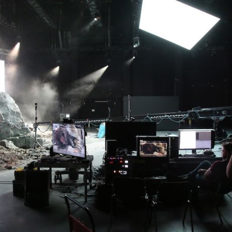 Ulster Screen Academy Receives Prestigious Unreal Academic Partner Status and Announces £1m Investment in Virtual Production Studio