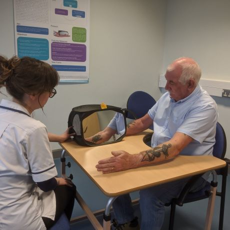 Funding boost for stroke rehabilitation research