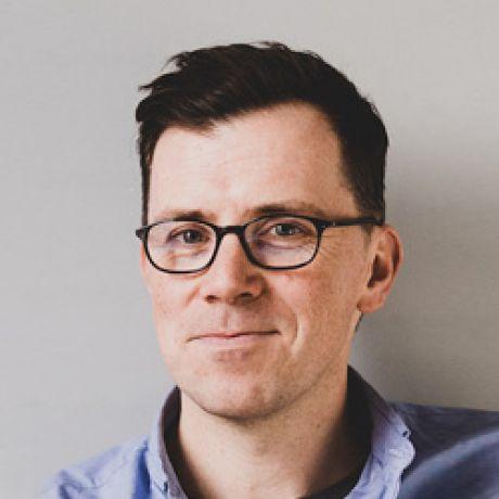 Profile photo for Damian Cranney