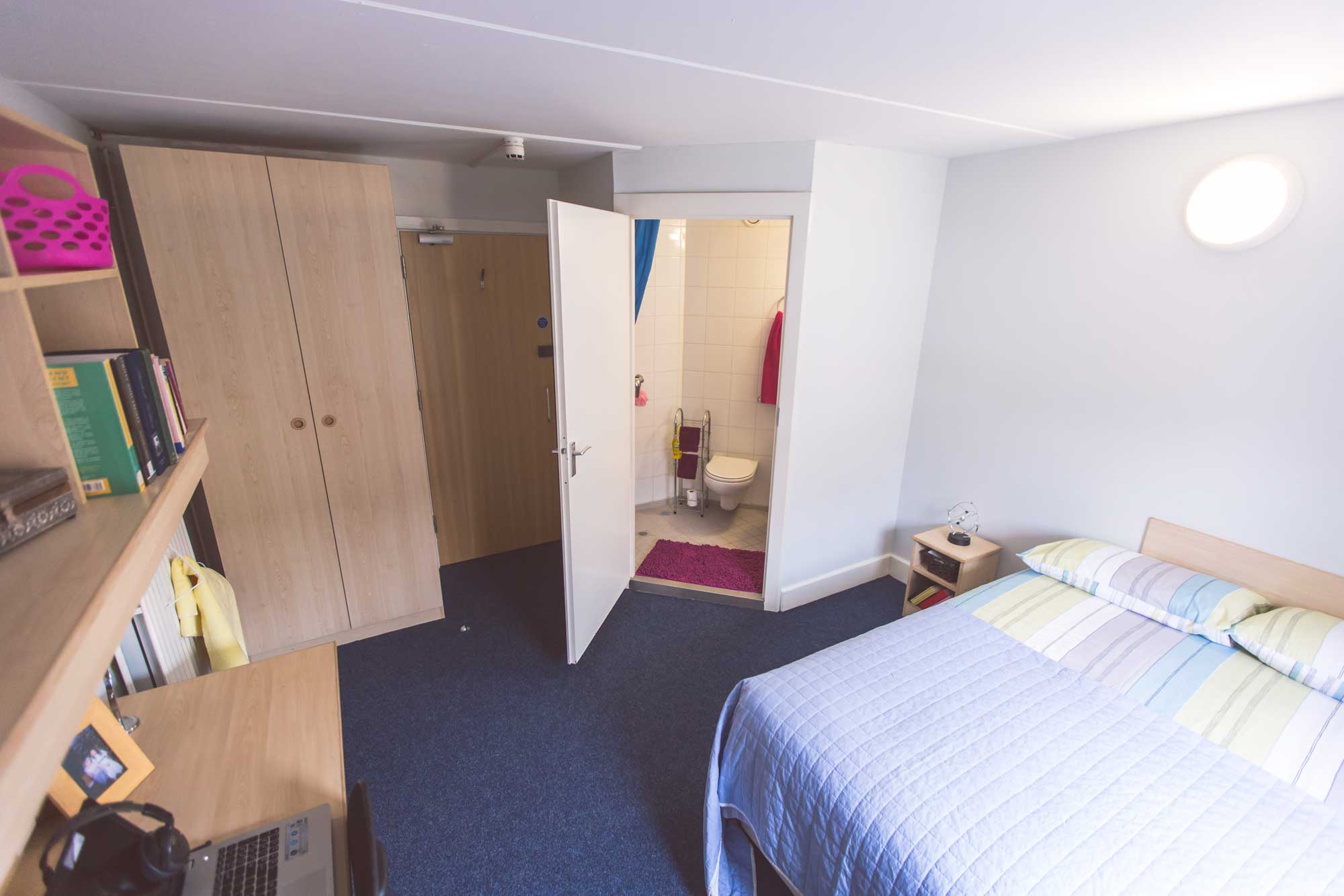 Duncreggan Village Accommodation Ulster University