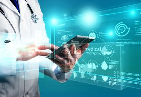 Magee leads Ulster's contribution in the development of a Non-Clinical IoT strategy across Northern Europe