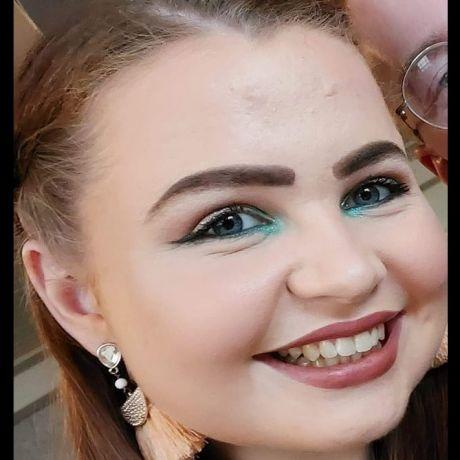 Profile pic Erin McAllister