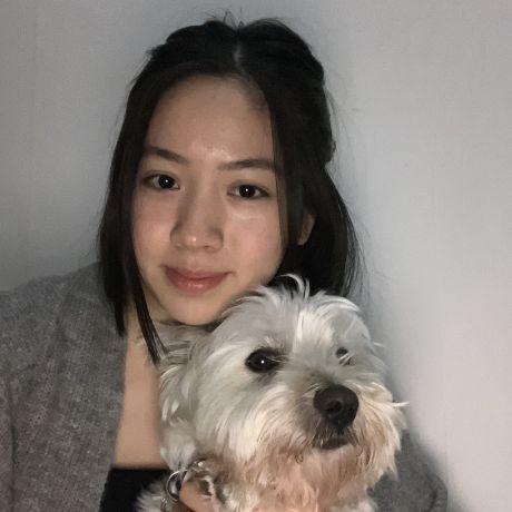 Profile pic Maggie Chan