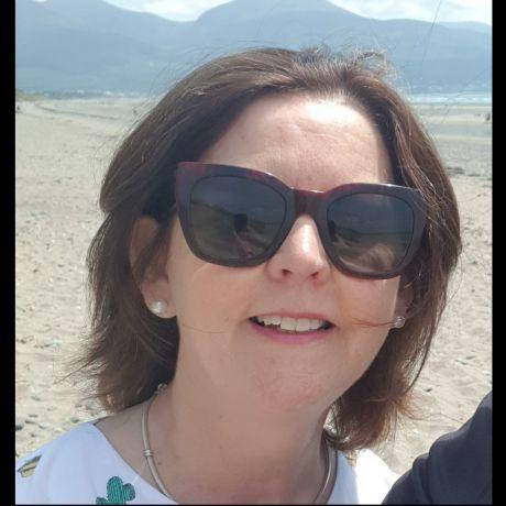 Profile pic Gabrielle Quinn