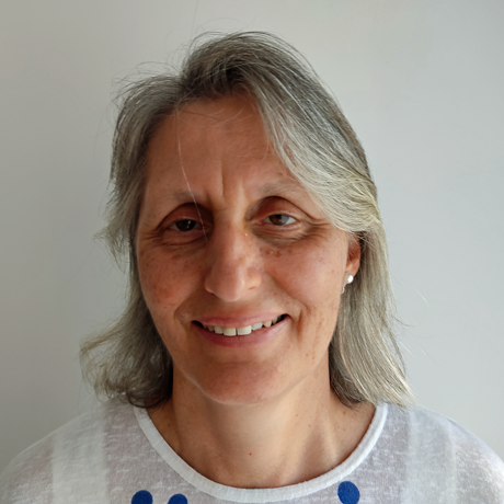 Profile pic Ulrike Speers
