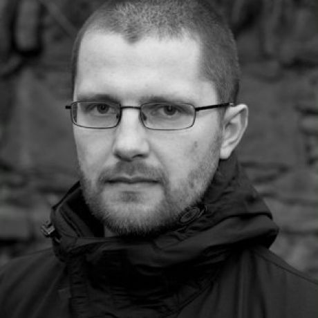 Profile pic Nowicki Bartosz