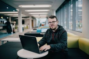 Ulster University announces 50 Master's Degree Studentships for upcoming academic year
