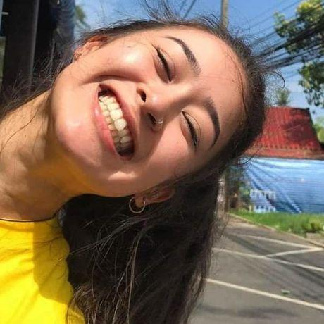 Profile pic Leah Mudi