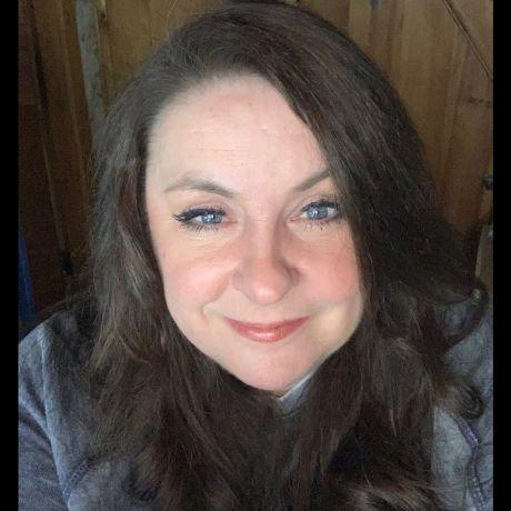 Profile pic Amanda Pullen