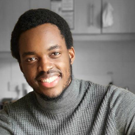 Profile pic Ademola Ayobami Fawole