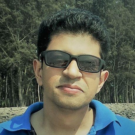 Profile pic Ayaz Bambotia