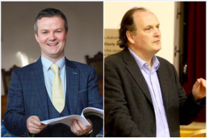 Ulster Academics appointed to Irish Language and Ulster-Scots Strategy Expert Advisory Panels