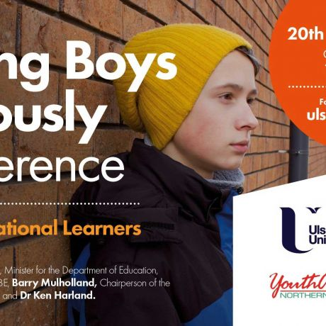 Taking Boys Seriously Conference