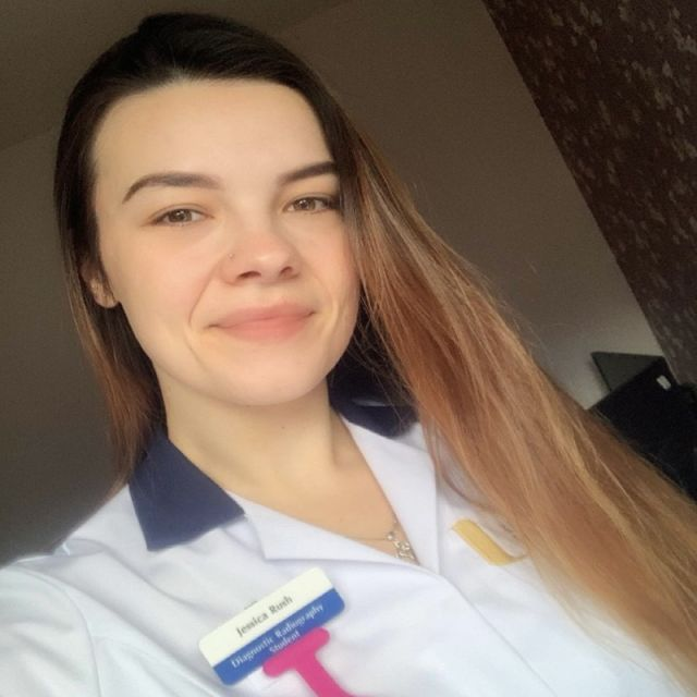 Allied Health Professionals: Meet some of our incredible students