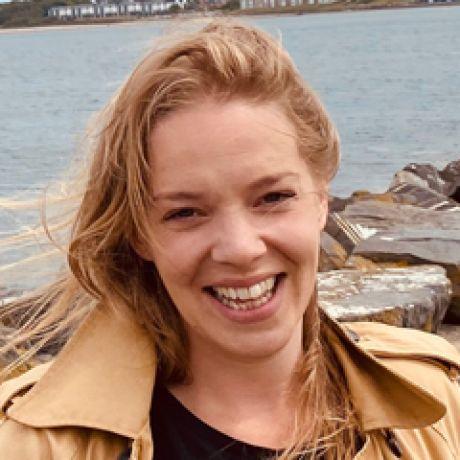 Profile photo for Paula Surgenor