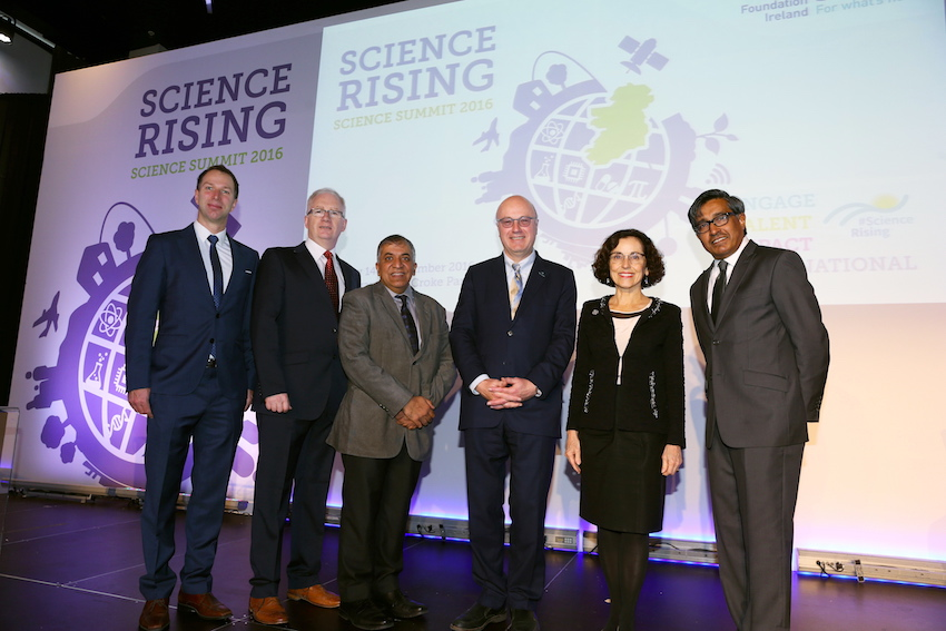 Ulster University to play key role in global research to transform bone fracture healing