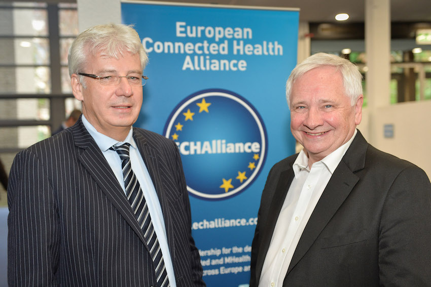Ulster University hosts major all-Ireland connected health conference