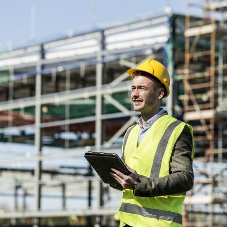 Construction and refurbishment