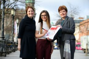Ulster University Business School Student Aces Interview Test