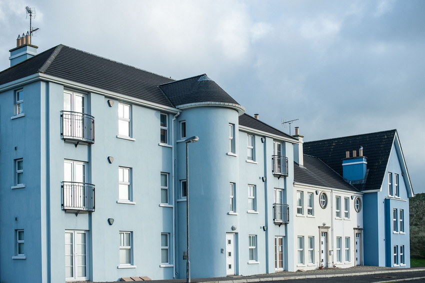 Northern Ireland House Prices Drop Despite Increase in Sales Volume