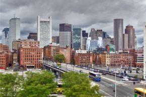 Boston Alumni Networking Reception