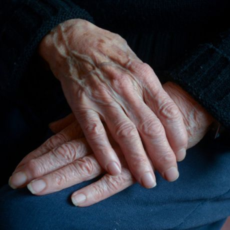 Ulster University study finds older people living in deprived areas are at an increased risk of developing dementia
