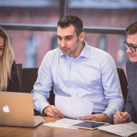 IT, Engineering & Business Graduate Recruitment & Work Placement Fair (Magee)