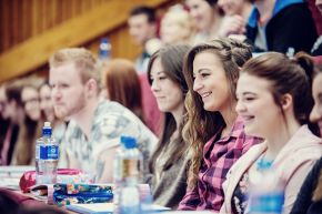 Coleraine Campus Open Day