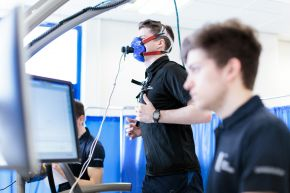 Webinar - Want to study sport at Ulster? Combine study and work with our flexible options