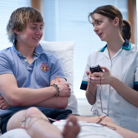 Allied Health Professional short courses