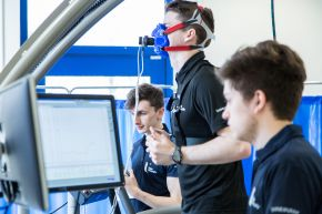 Sport and Exercise Sciences Research Institute (SESRI) at Ulster University