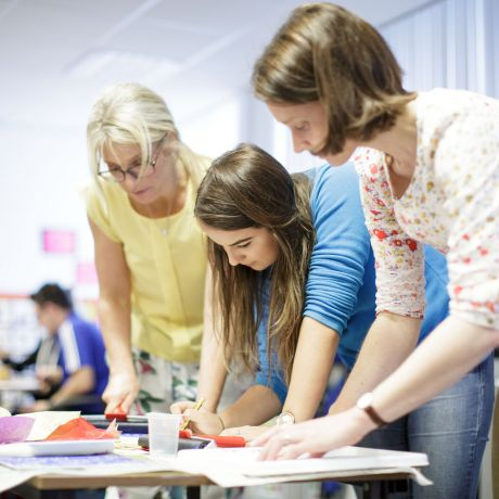 Primary School Teaching (PGCE Primary)