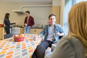 Ulster University accommodation