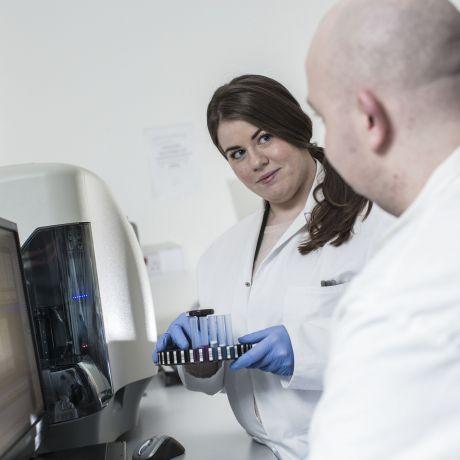 Biomedical Engineering - In Focus