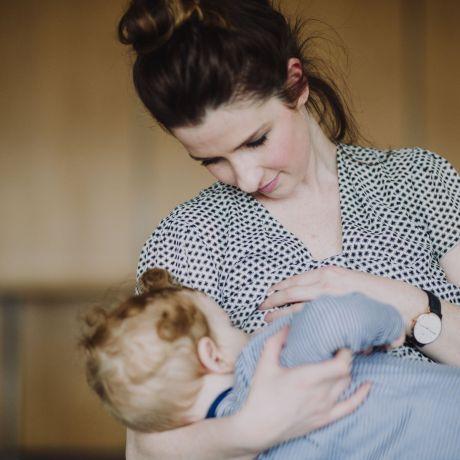 Spotlight on Breastfeeding Research 2018