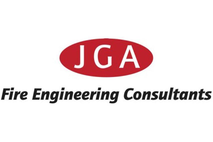 jgafire logo
