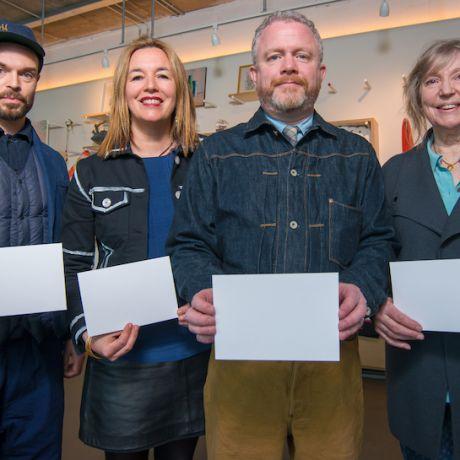 Secret Postcard Art Exhibition to open in Belfast