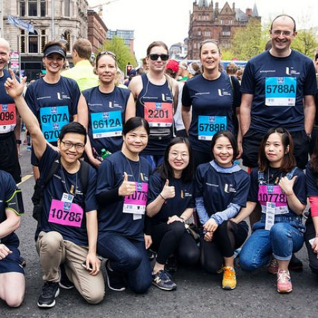 Fundraising for Mind Your Mood surpasses £20,000