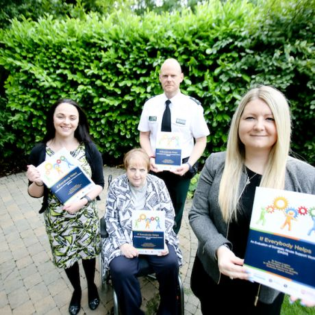Study finds Domestic Abuse Support Workers increase support for victims