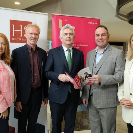 Ulster University launches innovative Masters in International Commercial Law & Alternative Dispute Resolution