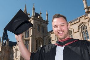 Uncle with Down's syndrome inspires pioneering research