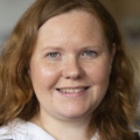 Profile photo for Sasha Gillespie