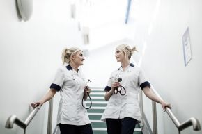 Ulster University's expertise in nursing and midwifery used to formulate UK wide standards