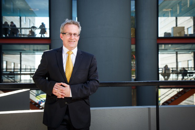 New Vice-Chancellor confirmed for Ulster University