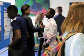 Festival of PhD Research 2019 (Jordanstown)
