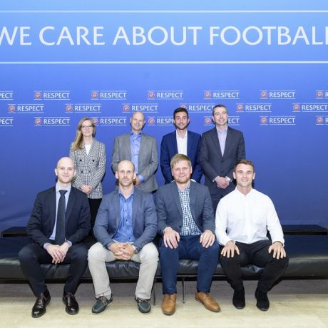 Ulster University research tackles player wellbeing and transition out of football