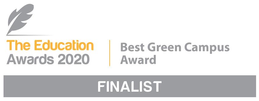 Best Green Campus Award