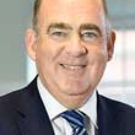 Profile photo for Gerry McGinn