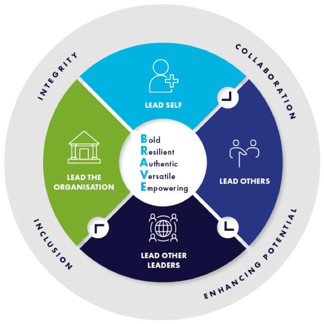 BRAVE framework